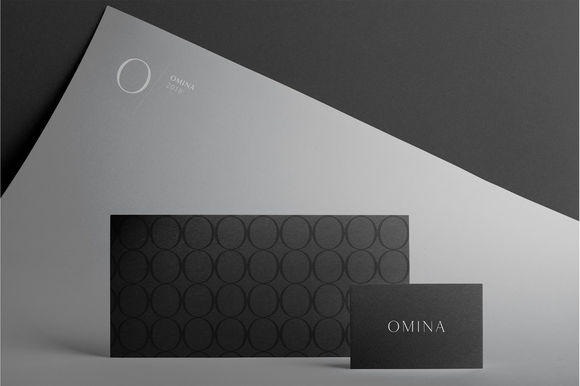 OMINA FOUNDATION